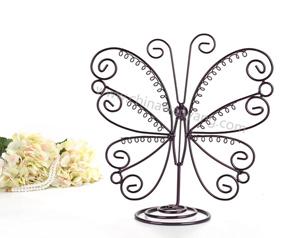 耳环蝴蝶造型展示架 展示架定制