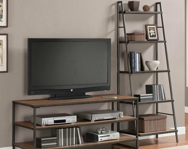 电视机柜机顶盒架置物架