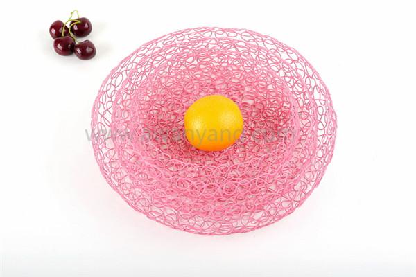 时尚家居收纳水果篮