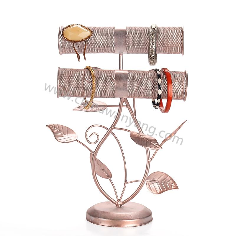 铁艺手镯饰品架