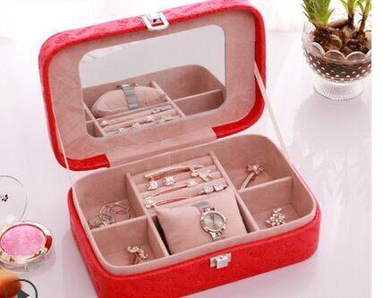 饰品化妆盒