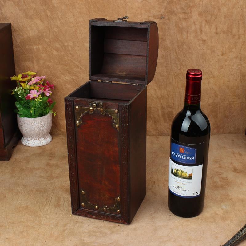 高档红酒礼盒