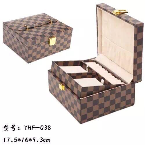 精美首饰盒
