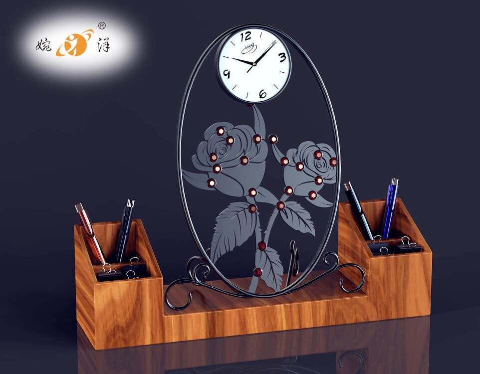 个性钟表定制