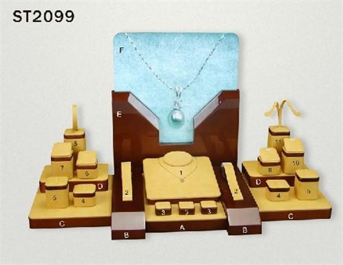 珠宝展示道具厂-20