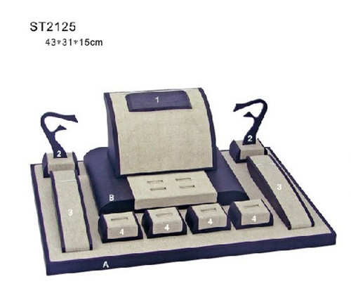 饰品展示盒定制-45