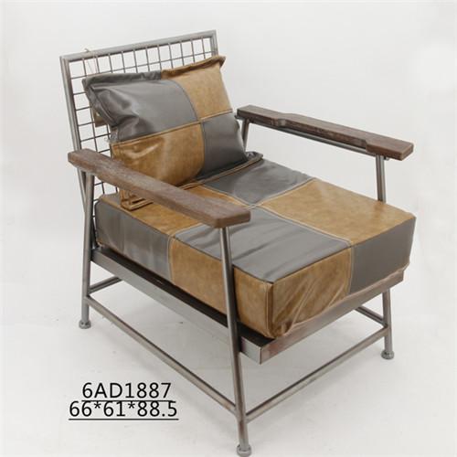 美式复古桌椅