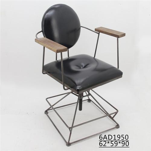 铁艺休闲椅