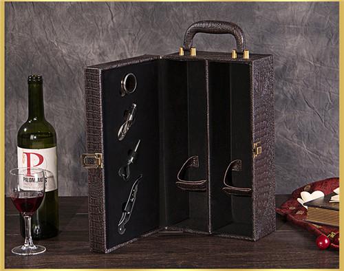 葡萄酒礼盒