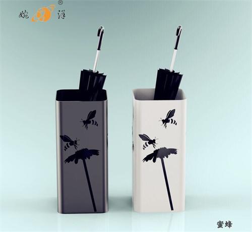 铁艺雨伞架定制厂家