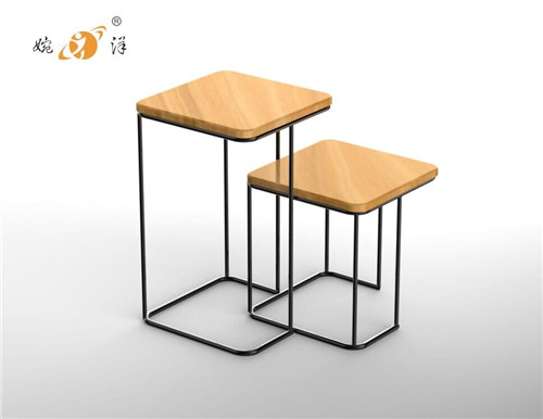铁木复古椅子